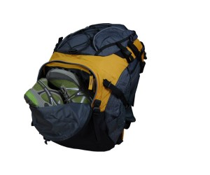 Рюкзак Terra Incognita Freerider 22l